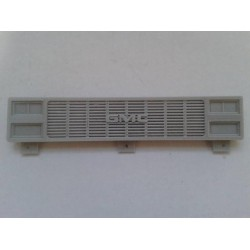 CPE-GRILL08: Clodbuster Late 80s Stock GMC Suburban Grill