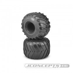 CPE-GYEARb: Clodbuster Golden Years Monster Truck Tires - Soft