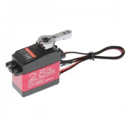 CPE-SER9: Hexfly Hi-Torque Metal Gear Digital Servo - Waterproof