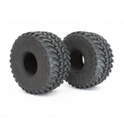 """CPE-ALLT:  Imex 2.2"""" All-T Mega/Mud Truck Tires"""
