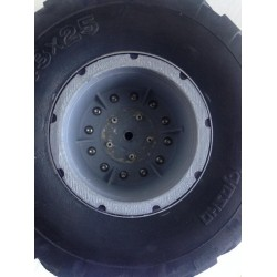 CPE-CLODFLANGE: Clod/TXT Inner Wheel Flange Rings