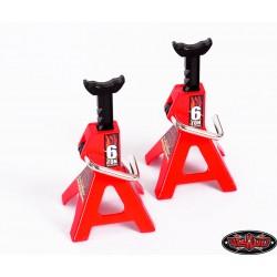 CPE-JACK: Miniature Jack Stands