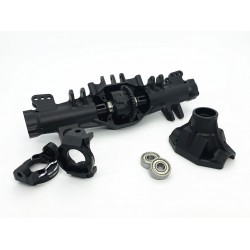 CPE-LMTAXLEF:  Losi LMT Billet Axle Housing - Front
