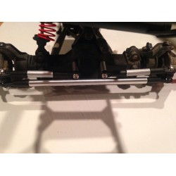 CPE-WKLOCK: HPI Wheely King Rear Steer Lockouts
