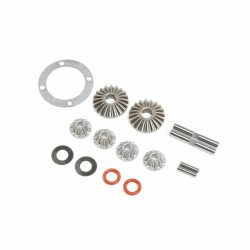 CPE-LOS242037:  LMT F/R Diff Rebuild Kit