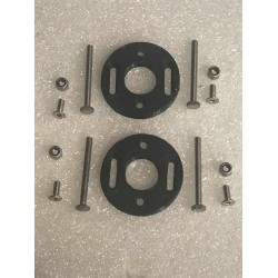 CPE-MOT4: Clodbuster Adjustable Motor Mounts
