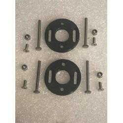 CPE-MOT4: Clodbuster Adjustable Motor Mounts