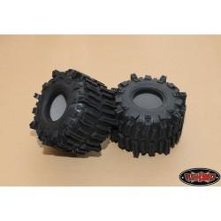 CPE-MSLING26: Clodbuster Mudslinger Monster Truck Tires