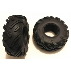 """CPE-OUTLAW22: Outlaw 2.2"""" Mega/Mud Truck Mud Tires"""