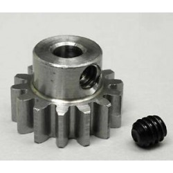 CPE-PIN14: Replacement 14T/32P Steel Pinion