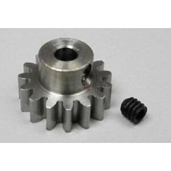 CPE-PIN15: Replacement 15T/32P Steel Pinion