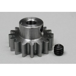 CPE-PIN17: Replacement 17T/32P Steel Pinion