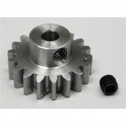 CPE-PIN18: Replacement 18T/32P Steel Pinion