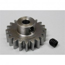 CPE-PIN20: Replacement 20T/32P Steel Pinion