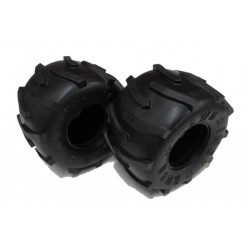 """CPE-PULLER26: Clodbuster Imex 2.6"""" Puller Monster Truck Tires"""