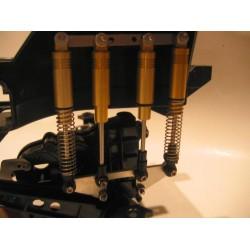 CPE-QUADSHK: Clodbuster Quad Shock Mounting Kit