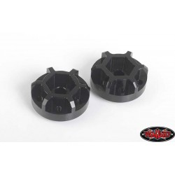 CPE-IGNITOR_NARFLT:  Narrow Offset Hub for Ignitor Wheels (Flat Hex)