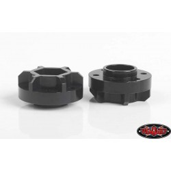 CPE-IGNITOR_NARSTP:  Narrow Offset Hub for Ignitor Wheels (Stepped Hex)