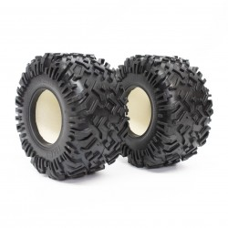 """CPE-RUBICON:  Imex 2.2"""" Rubicon Mega/Mud Truck Tires"""