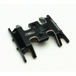 CPE-SCX24SKID:  Treal Axial SCX24 Machined Aluminum Skid Plate