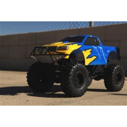 CPE-SCXLIFT:  SCX10/10.2 Mega/Mud Truck Conversion Kit