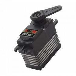 CPE-SER8: Hitec D950TW Standard Digital Ultra Torque Titanium Gear Servo