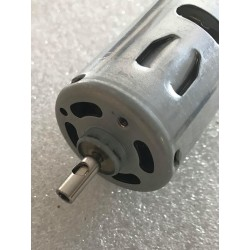 CPE-SHAFT53: 5mm to 3.2mm Motor Shaft Reducer