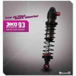 CPE-SHK08: GMade XA 93mm Areation Shock Set