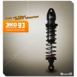 CPE-SHK08: GMade XD 93mm Diaphragm Shock Set