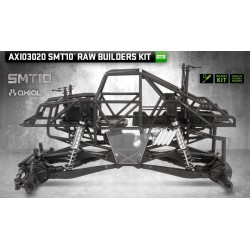 CPE-SMTBUILD:  Axial Racing SMT10 Builders Kit