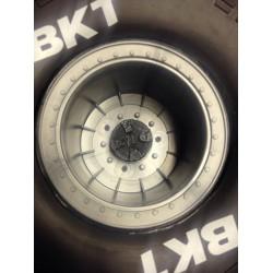CPE-SMTZFPLAN: Axial SMT10 ZF Planetary Wheel Hub