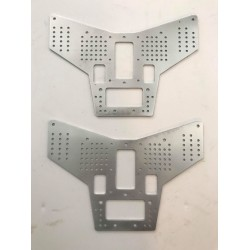 CPE-SNIPRO: CPE Sniper Pro Chassis Plate Set