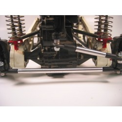 CPE-STR1: Stock Clodbuster Aluminum Steering Links