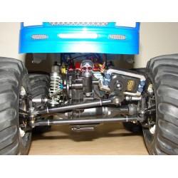 CPE-STR3: Clodbuster Steering Links - Aluminum