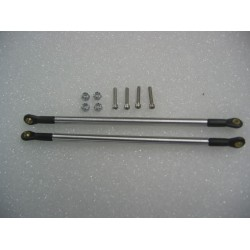 CPE-STR4: Stock Clodbuster Aluminum Servo Linkages