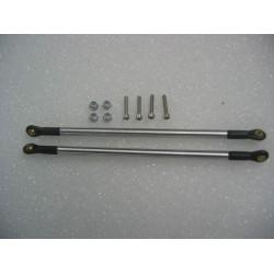 CPE-STR4: Stock Clodbuster Aluminum Servo Linkages