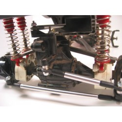 CPE-STRKIT: Stock Clodbuster Aluminum Steering Link Kit