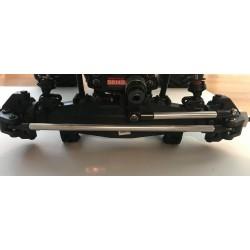 CPE-STRLMT:  Losi LMT Aluminum Steering Link Set