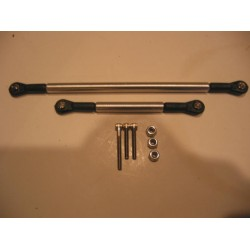 CPE-STRTXT: Stock TXT-1 Aluminum Steering Links