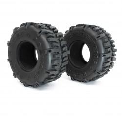 "CPE-SWAMP22:  Imex 2.2"" Swamp Dawg Mega/Mud Truck Tires"