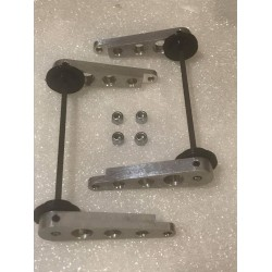 CPE-SWAYLMT:  LMT Machined Sway Bar Set