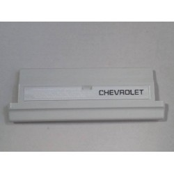 CPE-TAIL1: Clodbuster Tailgate Insert - Chevrolet