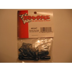 CPE-TRA5347: Traxxas #5347 Revo Rod End Set