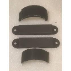 CPE-VELBMT_REG: Velcro Body Mount Kit - Regulator Chassis