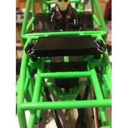 CPE-VELBMT_SMT: Velcro Body Mount Kit - SMT10