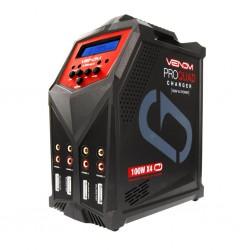 CPE-VENOMQUAD: Venom Pro Quad Battery Balance Charger