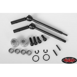 CPE-XVD1: Clodbuster/TXT CVD/XVD Axle Set