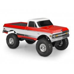 JConcepts 10th Scale 1970 Chevy C10 Body