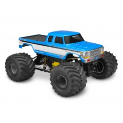 JConcepts 10th Scale 1979 Ford F250 Supercab Body