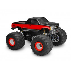 JConcepts 10th Scale 1988 Chevy Silverado Body